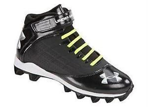 Youth Size 6 Football Cleats 4a8d6c7668