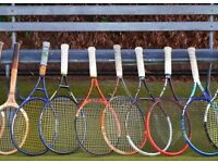 Looking for tennis partners in goodmayes / ilford / redbridge areas