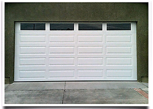 Looking for someone to install my garage door