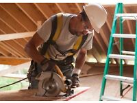 Carpenter/Working Foreman Required for Essex-Based Building Contractor