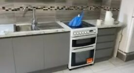 2 Bed Flat in Leyton with Garden