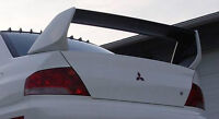 Lancer Evo VIII OEM Full Carbon Fiber Wing