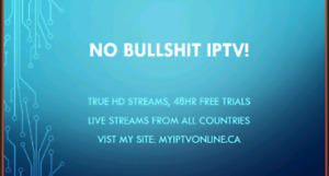 Iptv Hd | Find or Advertise Services in Ontario | Kijiji Classifieds