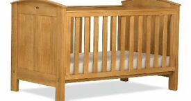 Two Boori Country Cots Excellent Condition