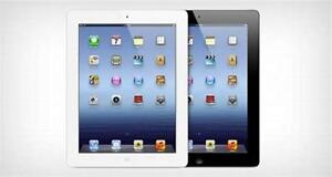***Wanted*** iPad (4th generation) or Above