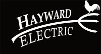 Licensed and Insured electrician Free Quotes.