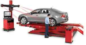 ++++DEAL ON  WHEEL ALIGNMENT FROM  $70 ONLY+++++