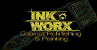 Cabinet Refinishing and exterior interior Painting