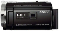 Sony Handycam HDR-PJ540 9.2MP Camcorder