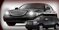 Edmonton Limousine Services