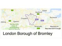 Bricklayers WANTED - Site: Bromley - 4 weeks work