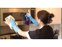 Do you need help with the cleaning? House, Office and Carpet cleaning in Oxford and near area.