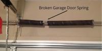 Garage Door Repair & Installation service