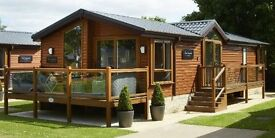 40X16FT LODGE CONCIERGE OWNERSHIP YORKSHIRE DALES FOR SALE