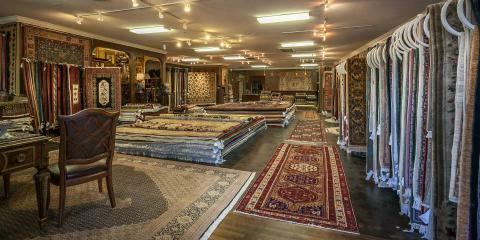 Classic Rug Gallery