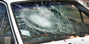 *Automotive Glass Replacement*