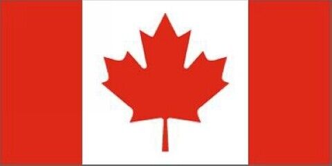 OUTBOUND Flag Of Canada 5x3