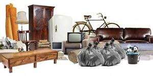 Wanted - your unwanted furniture, will pick up