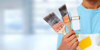Full-Time Experienced Painter