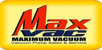 Max Vac Inc