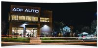 Représentant(e) de vente automobiles d'occasion