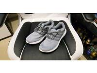 ***New, never worn*** Adidas Cload Foam trainers Mens Size 9 UK