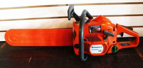 Husqvarna 394 XP Introduced in 1991 Chain Saws in 2019