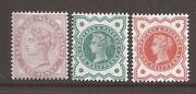 Mint Victorian Stamps