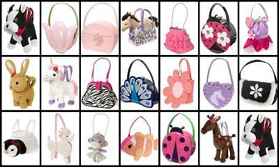 NEW Gymboree Purses Handbags You Choose NWT Lots of Hard to Finds