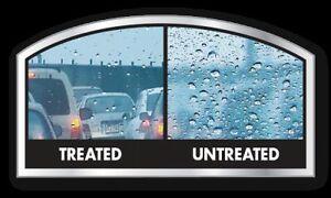AUTOMOBILE RAIN REPELLENT SERVICE  25$ all windows!