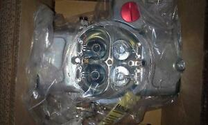 "Demon 750 CFM Carb ""New in the Box"" $500 FIRM"