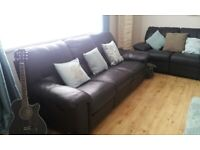 3 bedroom furnished house for up to 3 students. ideal location, near train, shops £200 each