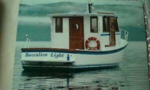 28 ft Cape Island Fibreglass boat