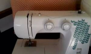 SEW FOR FUN 22 Stitch Functins Machine Yorkeys Knob Cairns City Preview