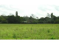 field /land/yard.