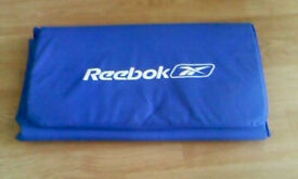 Reebok Exercise / Fitness Mat-As new, never used