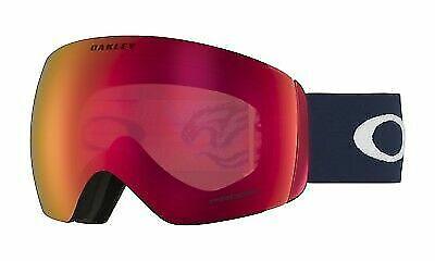 Oakley Flight Deck Snow Goggles, USOC Blazing Eagle