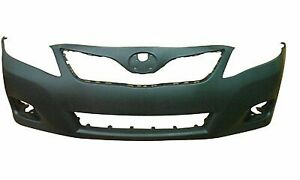 2010 Toyota Camry Front Bumper