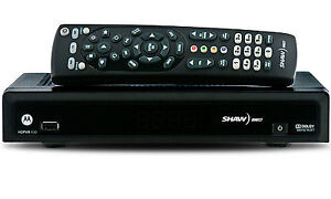 New Shaw Direct HDPVR 630 Receiver