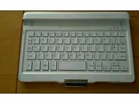 Samsung Blue Tooth keyboard for use with Samsung Galaxy Tab, s, 8.4inch Series ...