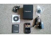 BLACKBERRY CURVE 9300 SMART PHONE - UNLOCKED