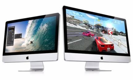 27 inch imac i5 2th Generation 3.1G 8GB 1000GB    Model: Mid 2011