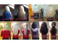 Hair Extensions Micro Rings