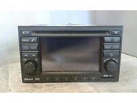 Car Radio & Sat Nav Decoding & Repairs
