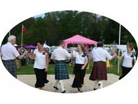 Scottish Country Dance Monday Branch Class in Exeter