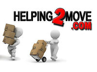 Man And Van Removal Service - Call 07841478154