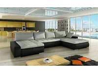 BIG Sofa bed RRP £2499
