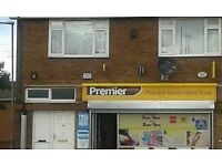 3 bedroomed first floor flat available to let immediately at Portrack Lane