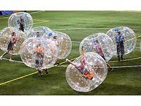 Adult Zorb Ball Bubble Soccer Bumper Football Inflatable Bumper Balls Body 1.7M