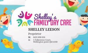 Shelley's family daycare Wellington Point Redland Area Preview